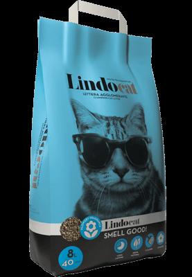 Lindocat Smell Good