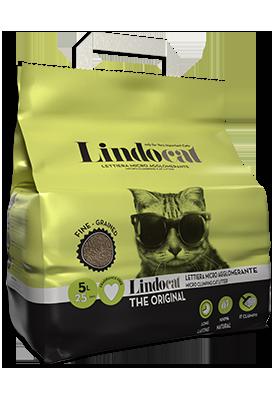 Lindocat The Original