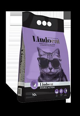 Lindocat Double Action